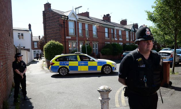 Manchester Attack Suspect Salman Abedi's Father and 2 Brothers Arrested