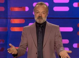 Graham Norton Summed Up The National Mood With This Moving Message For Manchester