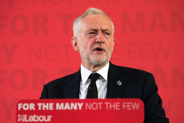 Nuttall said Labour leader Jeremy Corbyn 'spoke a bit of sense' when he drew links to British foreign...