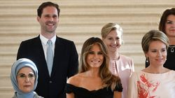 White House Facebook Page Snubs Gay Prime Minister's Husband, Fixes It After
