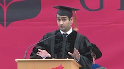 Silicon Valley Star Tells Grads To 'Have Sex With An