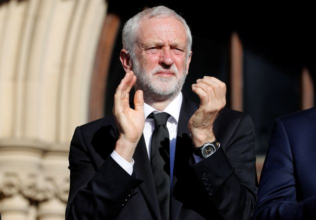 General Election 2017 Latest Polls Confirm Jeremy Corbyn Closing Gap On Theresa