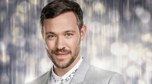 Will Young Reveals The Real Reason He Quit 'Strictly Come