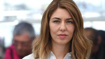 CANNES, FRANCE - MAY 24:  Sofia Coppola attends the 'The Beguiled' Photocall during the 70th annual Cannes Film Festival at Palais des Festivals on May 24, 2017 in Cannes, France.  (Photo by Anthony Harvey/FilmMagic)