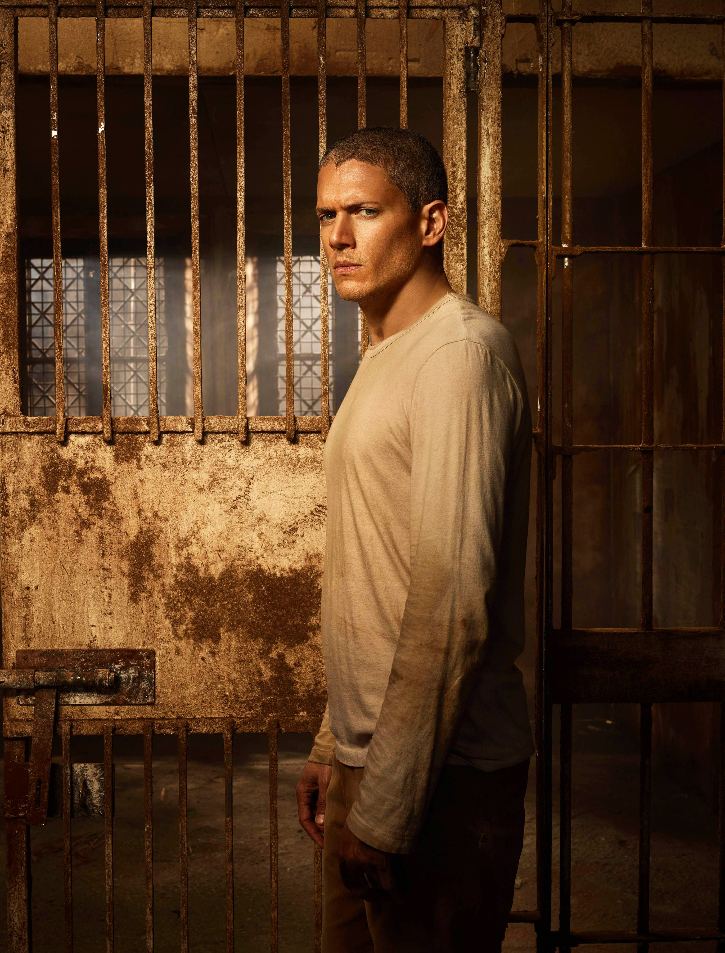 The Unexpected Gay Legacy 'Prison Break' Is Leaving