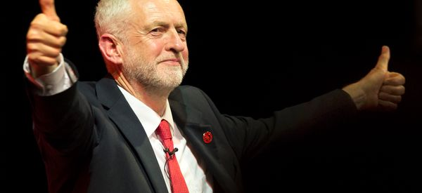 Jeremy Corbyn 'Project' To Continue Even If Election Is Lost, Says Labour Election Chief