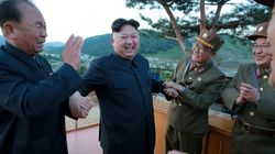 North Korea Test-Fires Another Ballistic