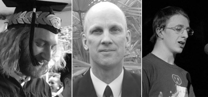 Portland Mourns The Heroic Men Who Stood Up To