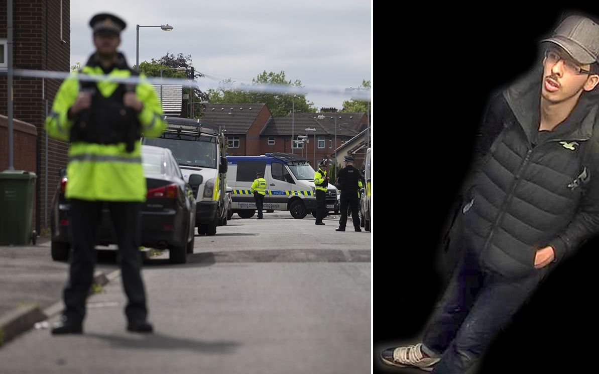 MI5 Scrutinised After Manchester Bombing Amid Reports Attacker Was