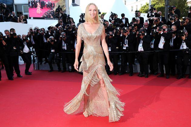 Cannes festival porn