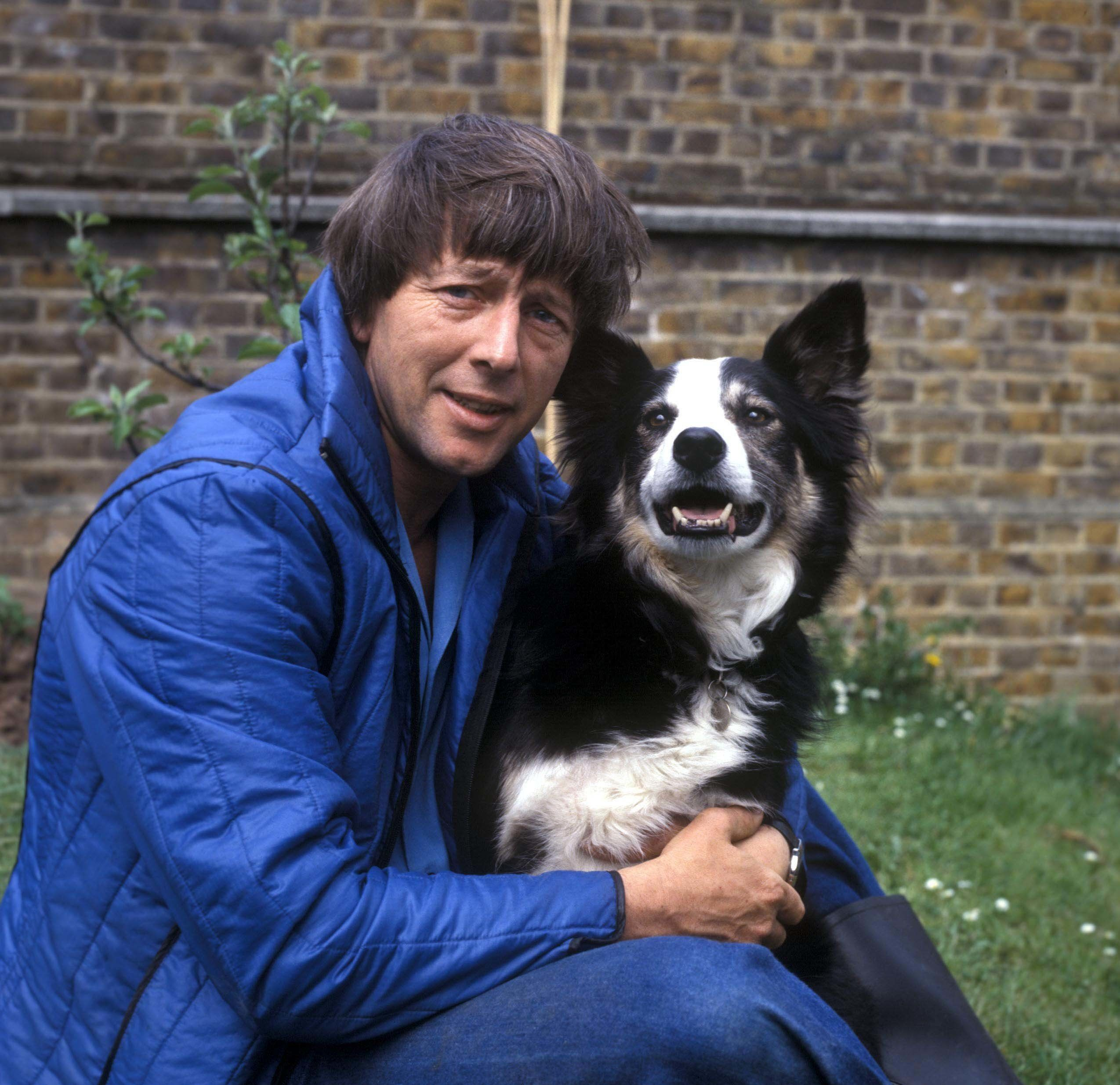 'Blue Peter' Presenter John Noakes Dies, Aged