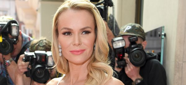 Britain's Got Talent's Amanda Holden Welcomes Ofcom Complaints About Her Outfits Ahead Of Live Shows