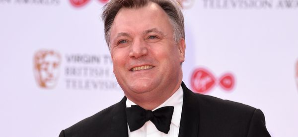 Ed Balls Reveals Why He Chose 'Strictly Come Dancing' Over 'I'm A Celeb'