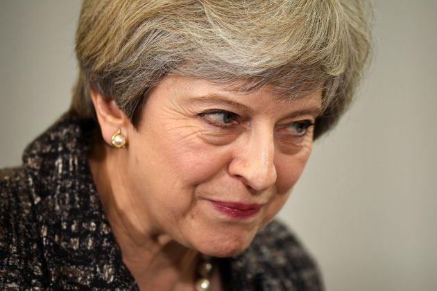 Song Criticising PM Theresa May Becomes Chart Buster In UK