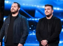 BGT: Telepathic Act And Comeback Kid Are This Year's First Two Finalists