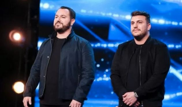 BGT: Telepathic Act And Comeback Kid Are This Year's First Two