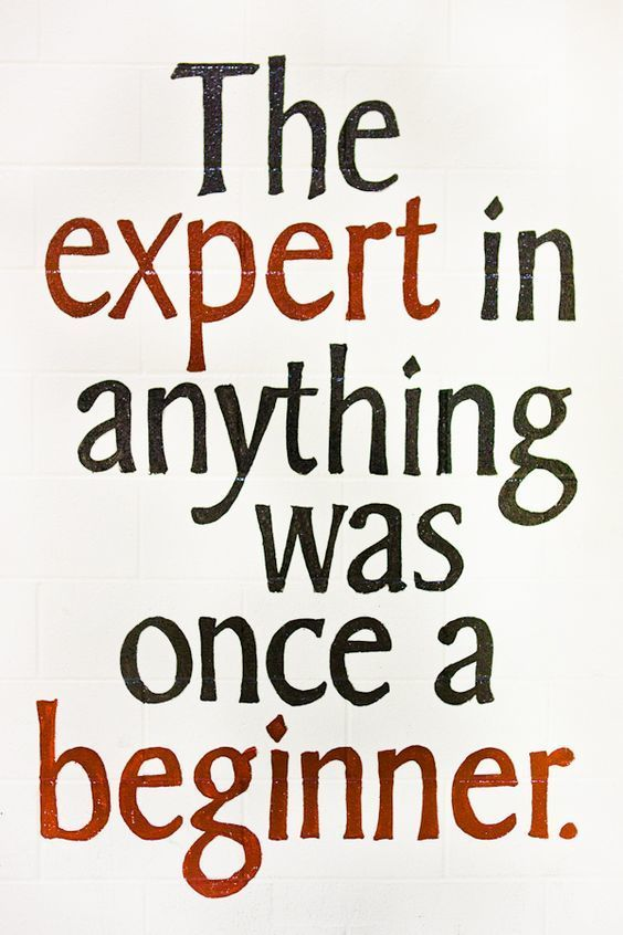 How Can You Go From Beginner To Expert In 10 Steps?