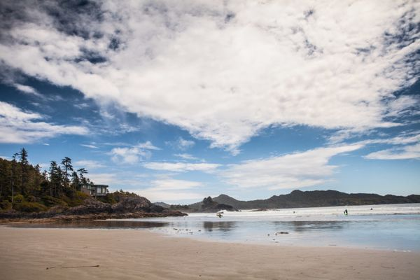 "If cozying up in a <a href=""https://www.tripadvisor.com/VacationRentals-g154942-Reviews-Tofino_Clayoquot_Sound_Vancouver_Isla"