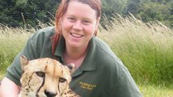 First Pictures Emerge Of Zookeeper Killed In 'Freak Accident' In