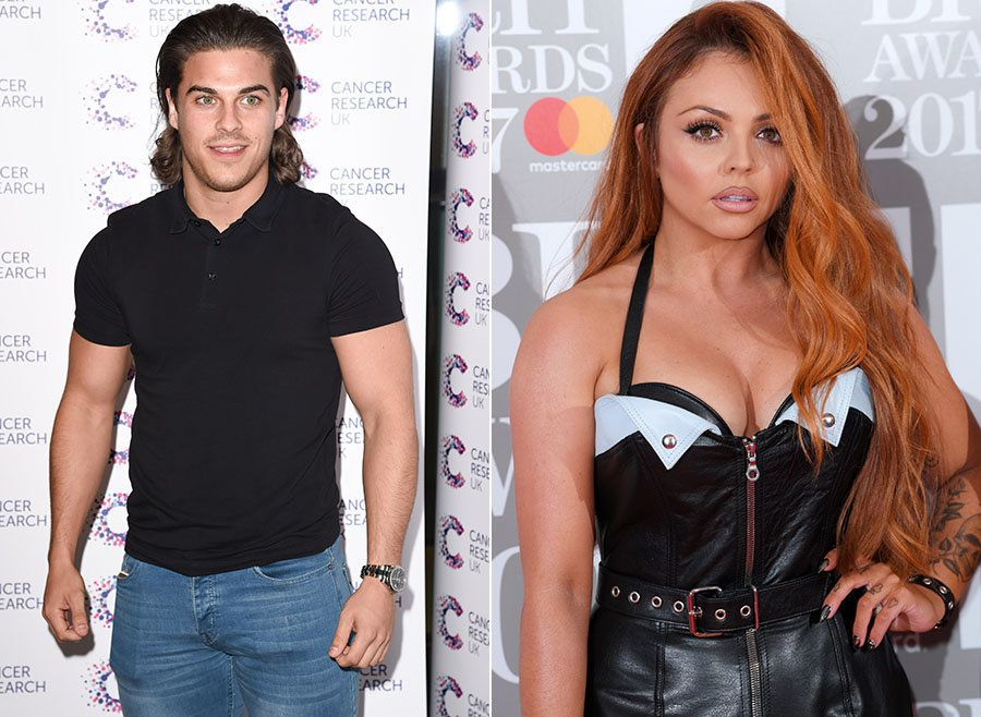 TOWIE's Chris Comes Clean About Dumping Jesy Nelson By Text (But It Gets