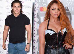 'TOWIE' Star Chris Clark Breaks Silence On Jesy Nelson Split