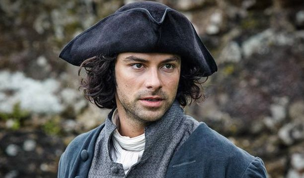 'Poldark' Star Aidan Turner Explains Why He Can't Stand 'Strictly Come