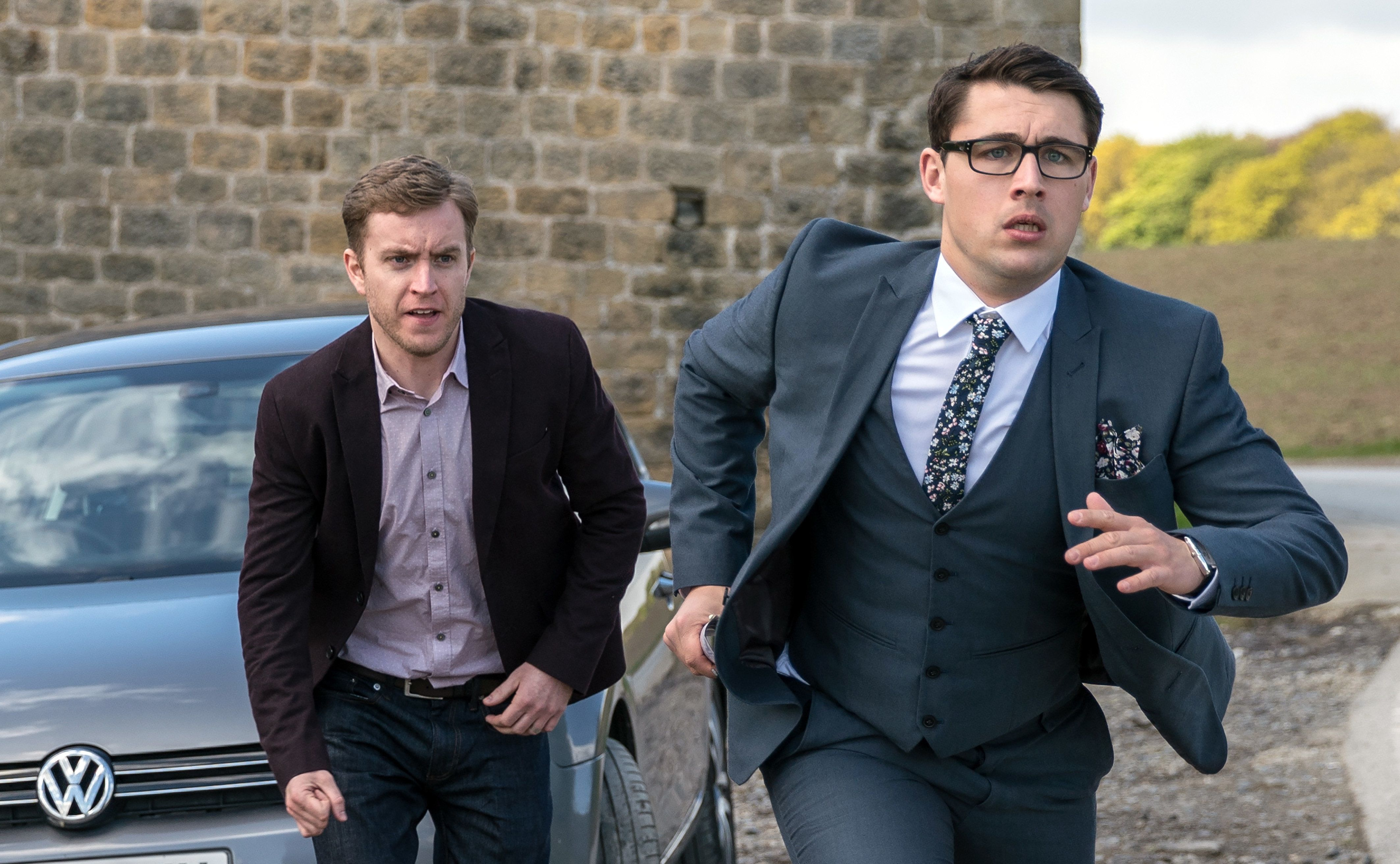 Spoiler! Emmerdale's Finn Barton To Become Male Escort, But An Even Bigger Twist