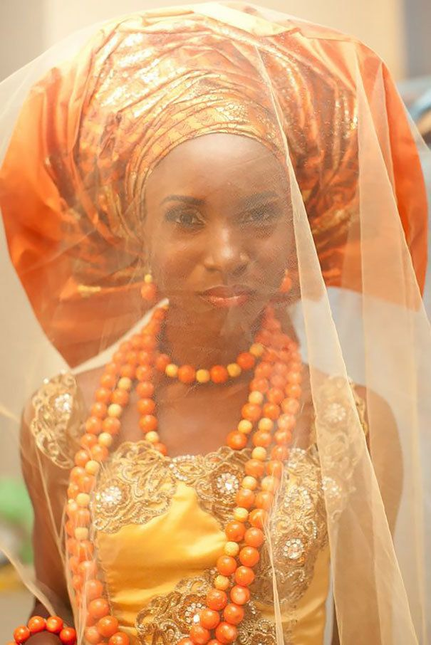 Prepare To Be Inspired By Beautiful Traditional Wedding Attire From Around The