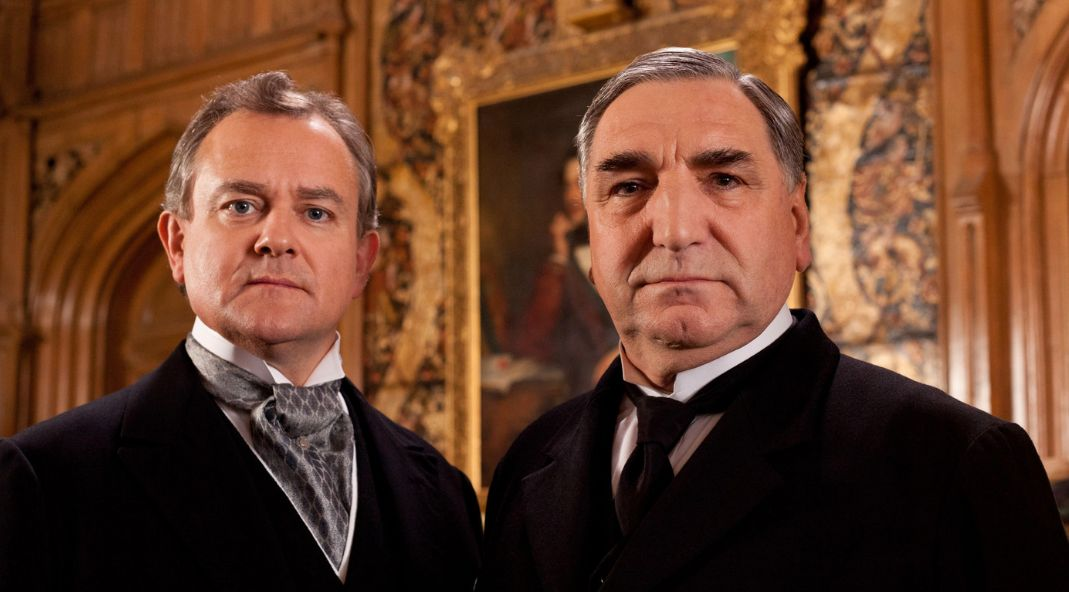 'Downton Abbey' Star Drops Biggest Hint Yet That Film Is Already In The