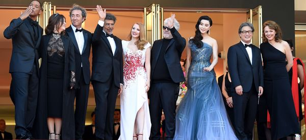 Jessica Chastain Calls Out Cannes Film Festival For 'Disturbing' Portrayal Of Women