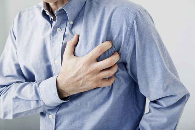Some Heart Attack Patients May Not Actually Benefit From Beta