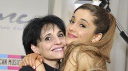 Ariana Grande's Mum Makes First Public Statement Since Manchester