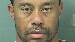Tiger Woods Found Asleep At The Wheel Before DUI Arrest, Police