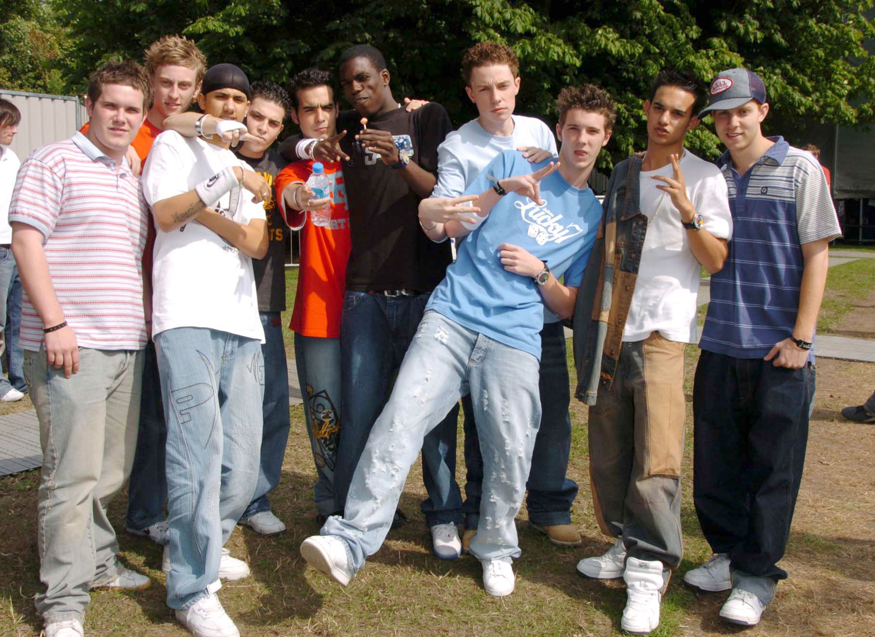 Here's What The Former Members Of Blazin' Squad Are Up To