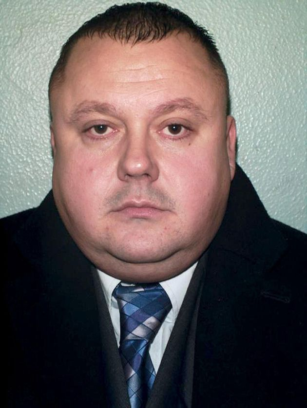Levi Bellfield, who was found guilty of murdering schoolgirl Milly