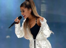 Three New Performers Added To Ariana Grande Benefit Concert, Including Two British Acts