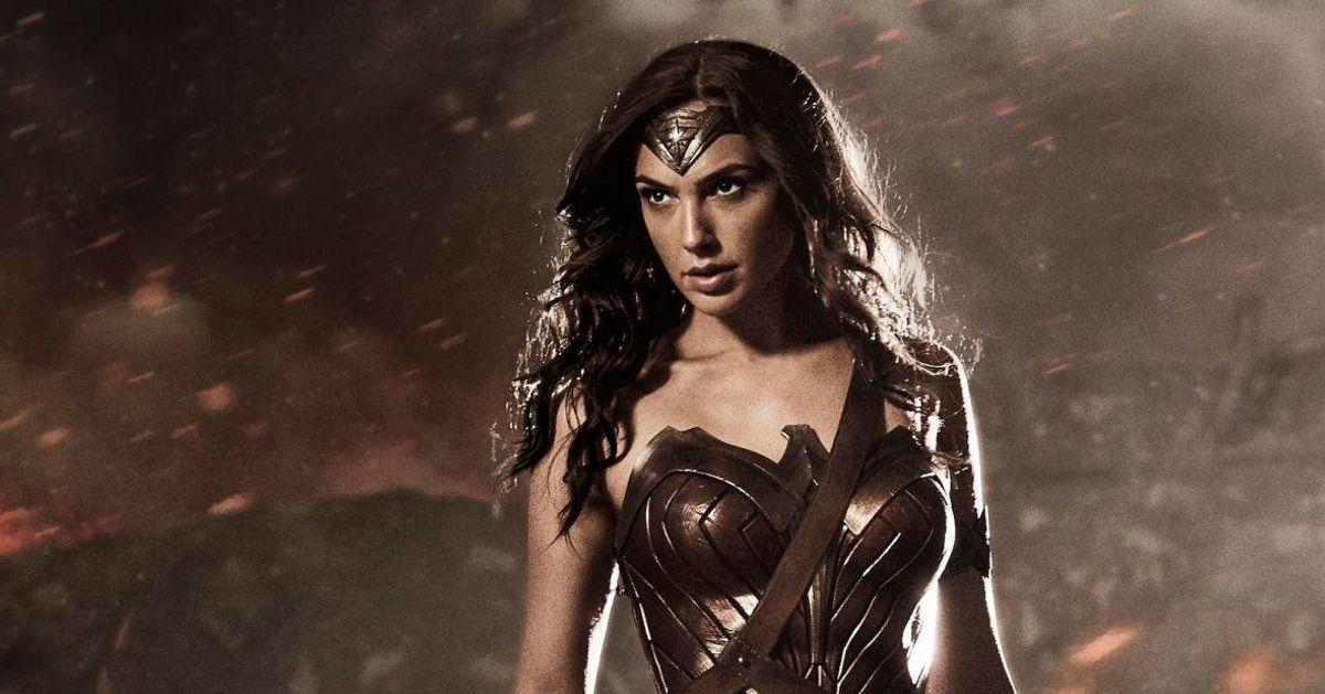 Wonder Woman' Lassos A 96 Percent Rotten Tomatoes Rating Huf