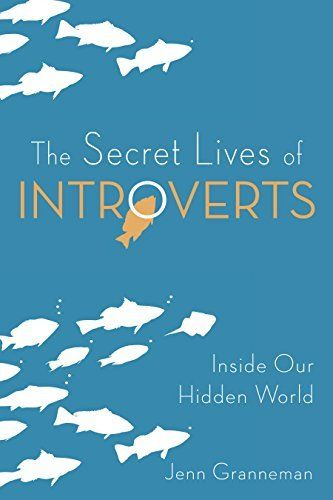 "<p><a rel=""nofollow"" href=""http://amzn.to/2rRHz6J"" target=""_blank"">The Secret Lives of Introverts, by Jenn Granneman</a></p>"