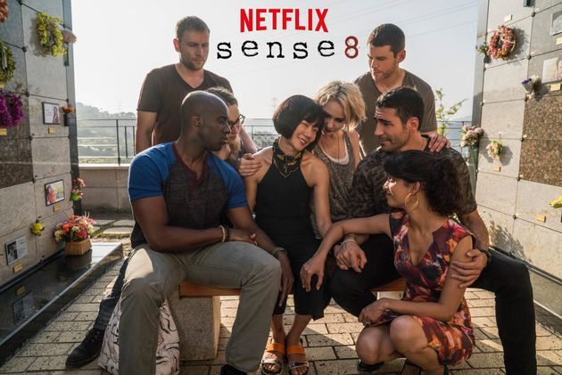 Sense8 Christmas Special.Why Sense8 May Be The Most Groundbreaking Show Of Our Time