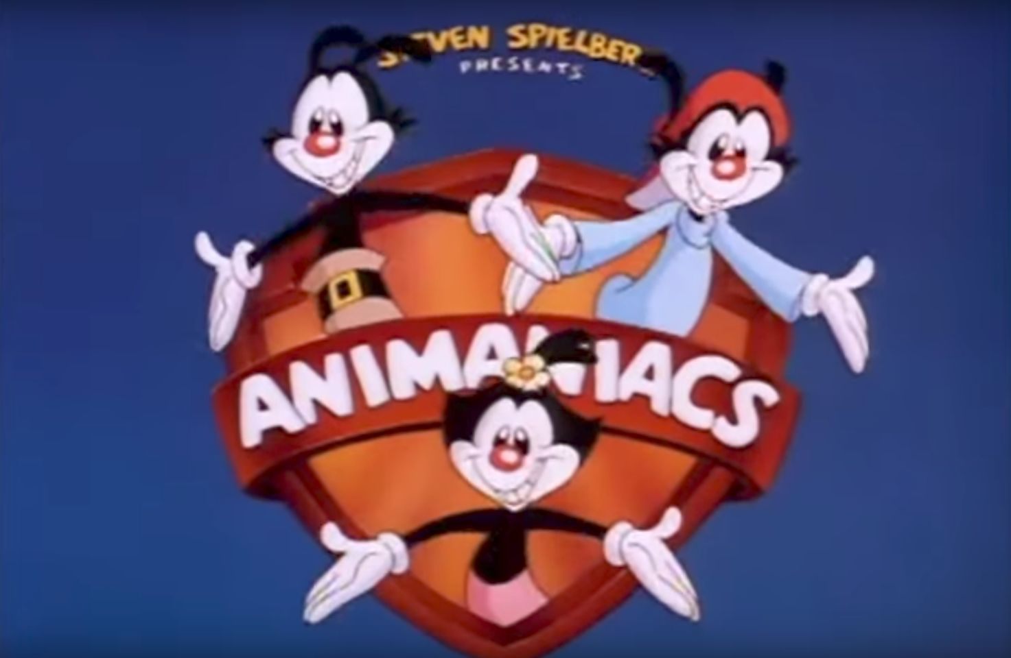 'Animaniacs' Is The Latest '90s Show To Get The Reboot