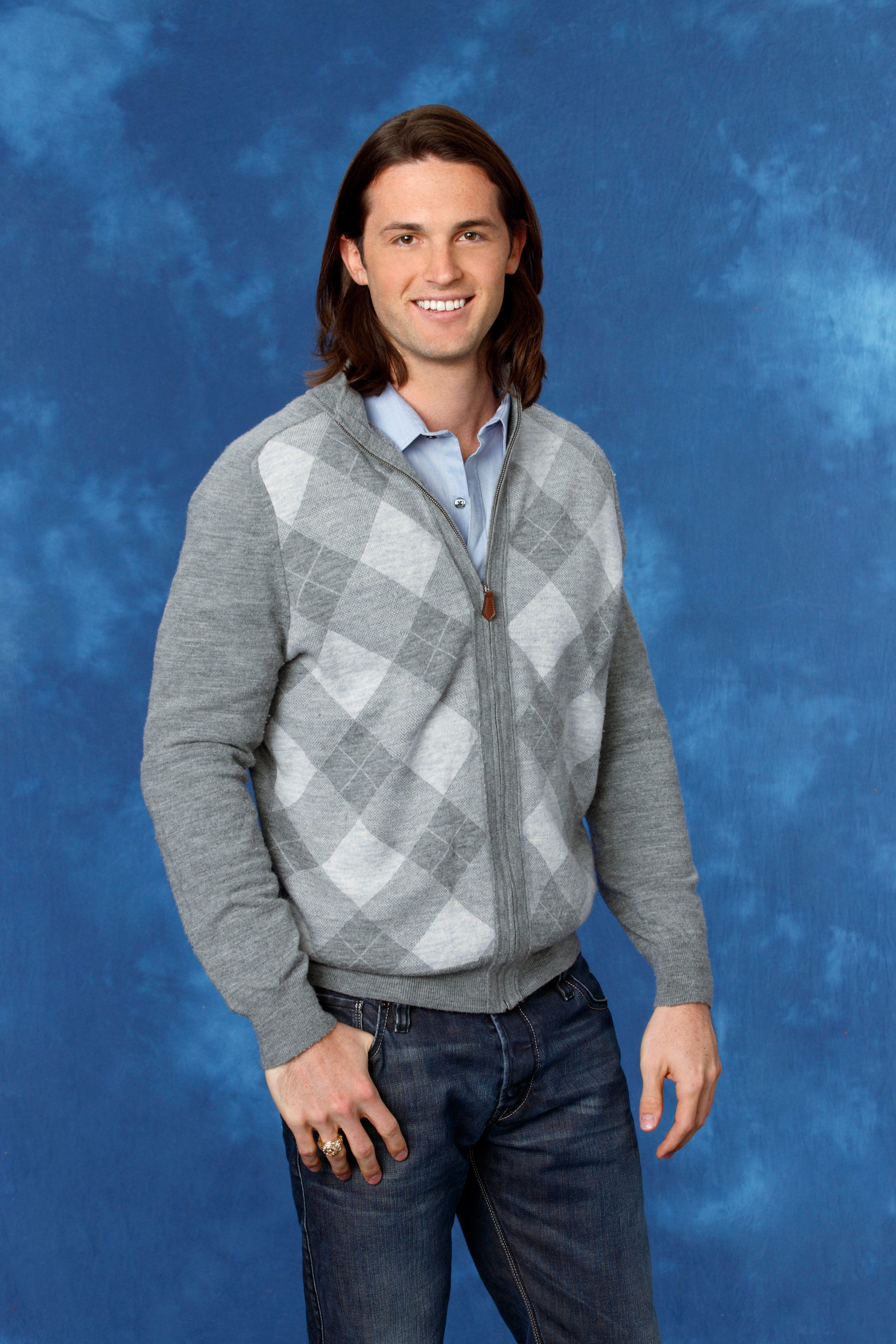 "Michael Nance appeared on the eighth season of ""The Bachelorette"" with Emily Maynard."