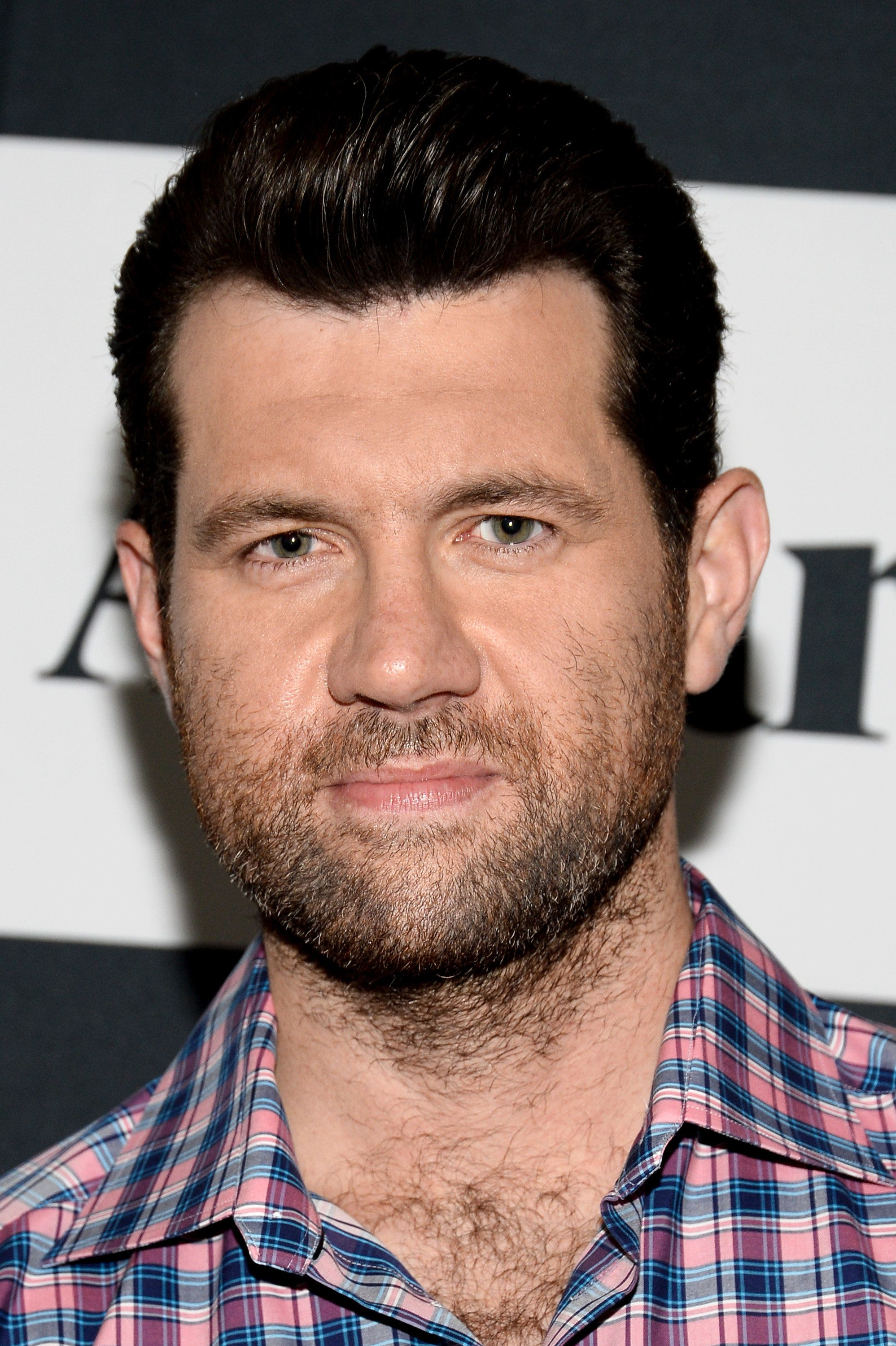 LOS ANGELES, CA - MAY 15:  Comedian Billy Eichner attends a screening for Difficult People's deadline screening series at Landmark Theatre on May 15, 2017 in Los Angeles, California.  (Photo by Tara Ziemba/Getty Images)