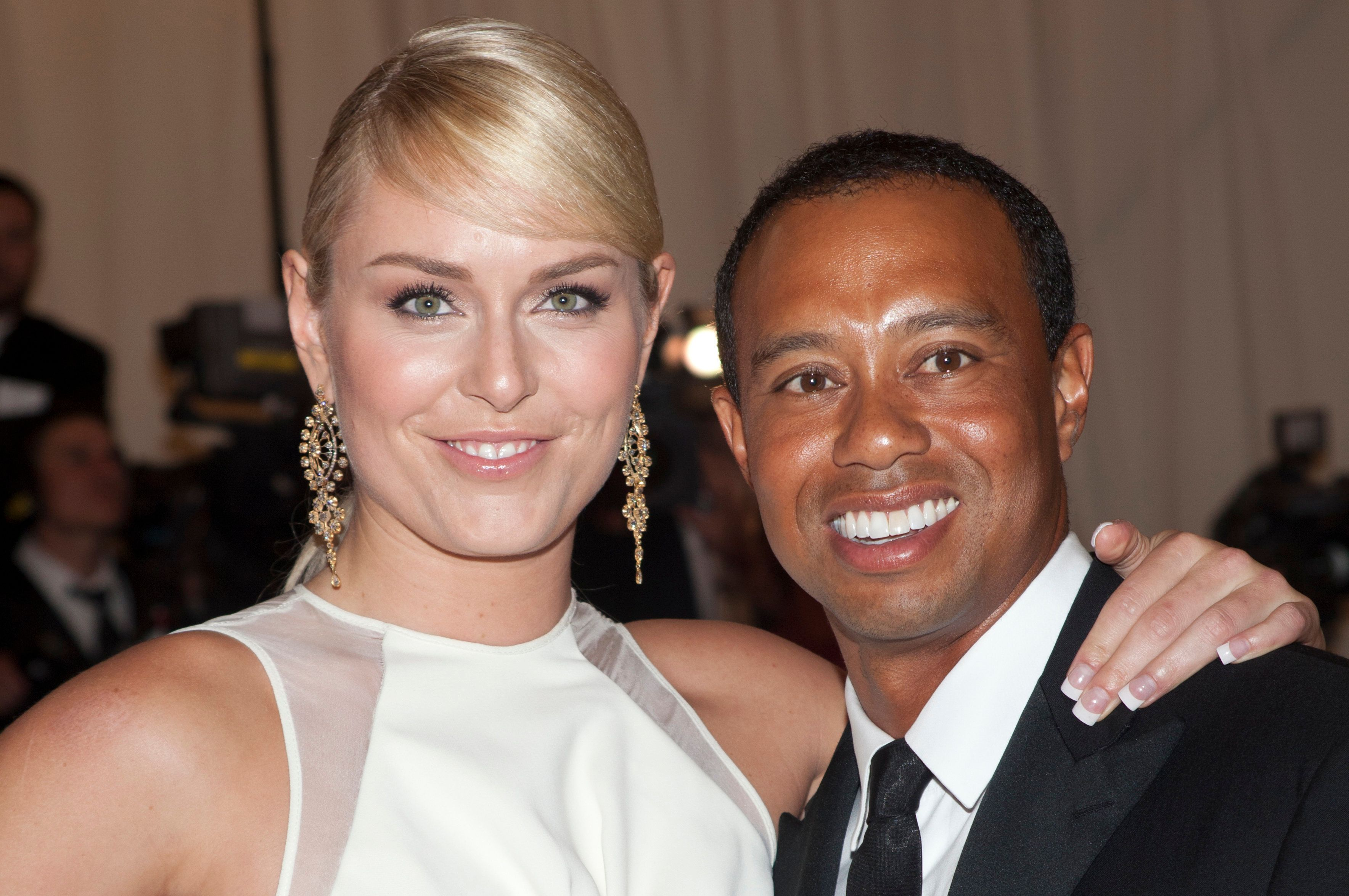 pictures Tiger Woods Wife Elin Planning To Sleep With Other Golfers