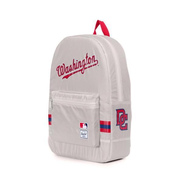 c832ea1bebc Herschel Supply for Major League Baseball May Surpass Peanuts ...