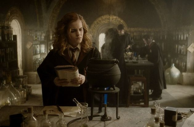 5 Unexpected Things We Learned On The 'Harry Potter' Studio