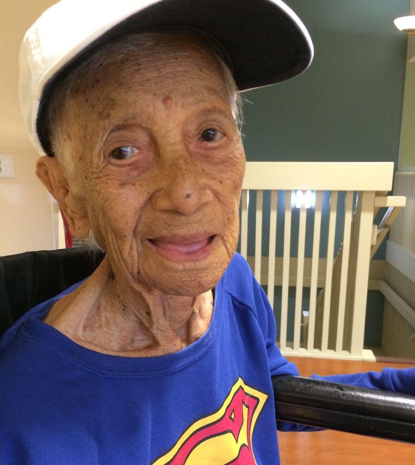 <strong>Sarah Puilani Young Ching, 100</strong>