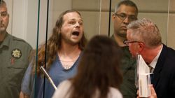 Portland Murder Suspect Calls Stabbings 'Patriotism' In