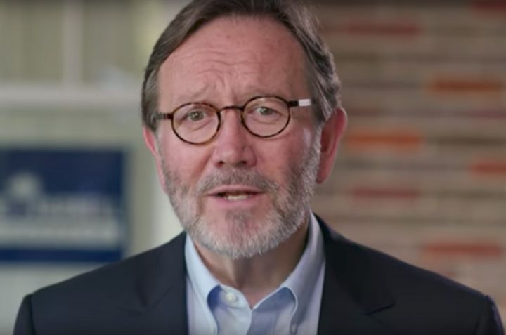 South Carolina Democrat Archie Parnell commissioned a poll showing him catching up but still 10 percentage points behind his Republican opponent, Ralph Norman.