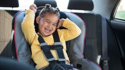 The Most Common Mistake Parents Make With Car Seats That Puts Their Kids At