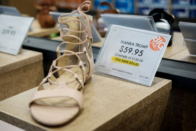 Ivanka Trump shoes for sale in New